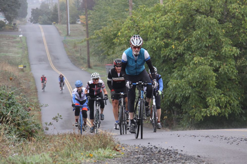 MACC Makes Bicycling's List Top 10 Most Popular Cycling Groups